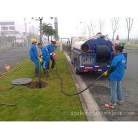 常州前黄抽化粪池高压清管道洗 隔油池清理