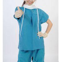 手术服装定做 刷手服定制 刷手衣裙 环诚制衣