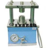 xt20672小型液压纽扣电池封装机