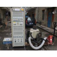 供应二手金顿电磁式高频振动试验机KD-9363-EM
