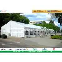 10m Clear span outdoor event tent trade show tent
