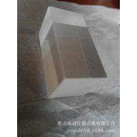 苏州昆山厂家供应50*50*150等腰直角棱镜、长条直角棱镜k9棱镜