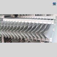 炼钢厂脱硫用除雾器模块 华强出品脱硫除尘工程