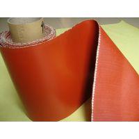 厂家直供济通 硅橡胶制品 电子元件专用硅胶布 绝缘性好 耐高温