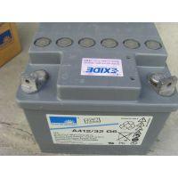 德国阳光蓄电池A4128.5SR大量现货