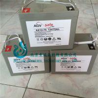霍克HAWKER蓄电池RA6-200H纯进口