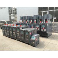阿科牧层压机模具电加热器 热压机油温控机