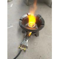 厂家供应生物燃料蒸包炉.醇油煮面炉.醇油煲仔炉.无风机猛火灶