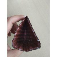 天津厂家直销星辰黑色PE导电膜复合红色气泡包装袋可缓冲防震