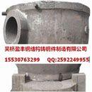 供应铸钢阀体、阀体价格、阀体厂家、盈丰铸钢件