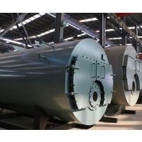 4吨燃气蒸汽锅炉耗气量多少、WNS4-1.25-Q燃气锅炉全套价格