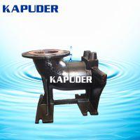 南京凯普德专业生产水泵自耦 排污泵自藕装置