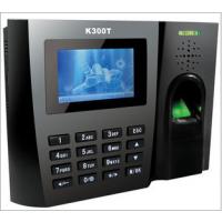 中控K300T指纹考勤机