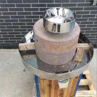 鼎信厂家自行研发米浆石磨 高硬度耐磨家用豆浆石磨 多用途电动水磨