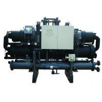 鸿宇公司HYG170 -10℃螺杆冷水机低温冷冻机