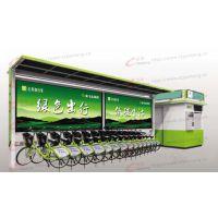 自行车棚,rl-zxcp-002,郑州自行车棚厂家,冷轧板,质量保证,锐珑标识