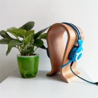龙魁弯曲木加工定制 精美耳机架 椅子背板 座板