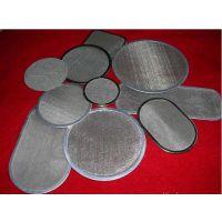 采购大量不锈钢点焊滤片 厂家生产 规格样式齐全