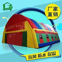 内蒙古充气帐篷 特色蒙古包 红白喜事帐篷 专业定制