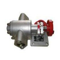 供应高耐磨、耐腐蚀的KCB不锈钢齿轮油泵 量大从优