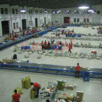 现货热销 自动包装流水线 包装生产线 物流输送机 输送机械设备