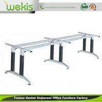 T2072佛山厂家直销简约流行时尚不锈钢铁餐厅咖啡厅办公室桌椅台脚
