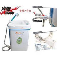 喜马洗澡机家用电热水器项目全国招商,厂家提供推广培训
