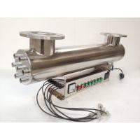 廊坊紫外线消毒器,管式紫外线消毒器,紫外线消毒器简介