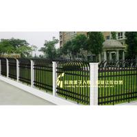 锌钢围墙护栏,锌钢铝合金阳台护栏,楼梯扶手、百叶窗、防盗窗