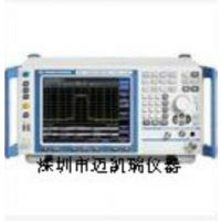 罗德与施瓦茨FSV3,FSV3频谱分析仪,出售罗德与施瓦茨FSV3频谱分析仪