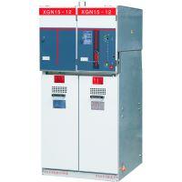 高压开关柜KYN28A-12的技术描述_电力安装_
