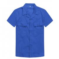 莆田工作服订做,鞋厂厂服、海沧服装加工男装衬衫