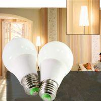 led球泡灯生产厂家,GTLIGHTS-5W塑包铝,高亮度,寿命长