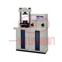 YAS-100加气砖块数显式压力试验机畅销价