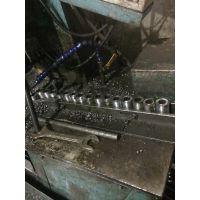 温州供应【山东】厂家的国标25#钢筋连接套筒【正反丝,墩粗,冷挤压型套筒】