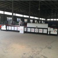 无纺布丝印机 全自动卷对卷丝印机 全自动丝网印刷机