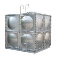不锈钢焊接水箱,生活水箱,保温水箱,承压水箱 方形水箱 厂家直销 东莞环保公司