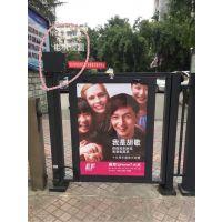 四川重庆小区平开门机电动闭门器广告门厂家供应