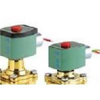 美国ASCO公司 8210系列2通流体电磁阀