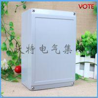 厂家直销 200*130*78铸铝防水盒 压铸铝电缆接线盒 防水铝接线盒