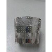 东莞惠江五金专业生产慢速原汁机过滤网配件