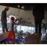 用什么设备拆除房屋混凝土-高标混凝土效果18273376007