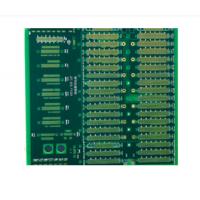 4层PCB电路板打样,四层PCB6层线路高难度埋盲孔PCB样板