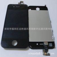 iphone4/4s屏幕总成原装iphone4s/4液晶屏幕 lcd显示屏