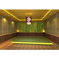 广州电气石汗蒸房安装 午阳暖通承建 海南电气石汗蒸房安装项目