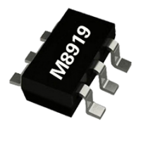 非隔离降压型有源PFC LED恒流电源控制驱动茂捷M8919