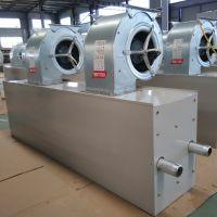 RM2515-S热水型离心式暖风机