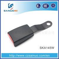 赛诺 通用型汽车安全带卡槽 3C认证 工程车座椅插槽安全带插扣