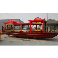 供应画舫船,餐饮船,仿古木船,旅游观光木船。