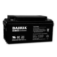 DAHUA蓄电池官网DHB12650大华蓄电池12V65AH官网报价